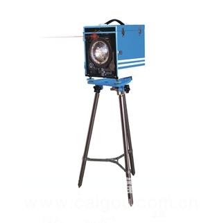 前照灯检测仪远近光校准器 型号:FF-FDJ-2