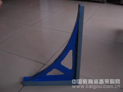 21343铸铁直角尺/直角尺    型号;HH21343