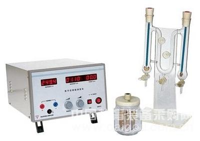 离子迁移数测定装置 型号:HAD-LQY