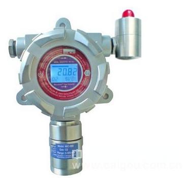 MIC-500-C3H4流通式丙炔检测报警仪