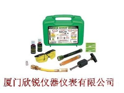 TP-8647全能检漏套装配有TP-8640无线检漏灯