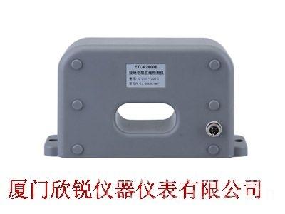 非接触式接地电阻在线检测仪ETCR2800B