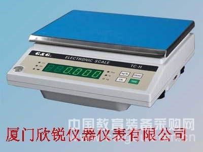 电子天平TC10K-H