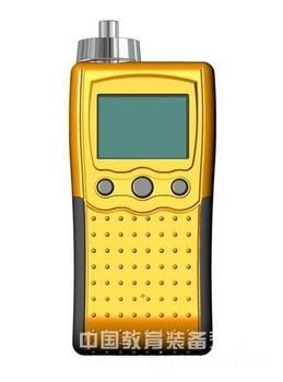 高精度、高分辨率便携式丙酮检测报警仪