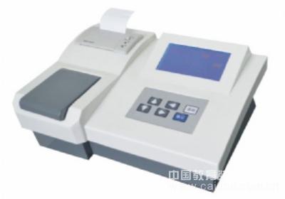 高性能总氮测定仪