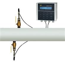 插入式超声波流量计/超声波流量计  型号:HAD-TTF300-W