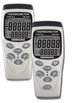 K/J型温度表   型号;HAD-TM-80N/TM-82N