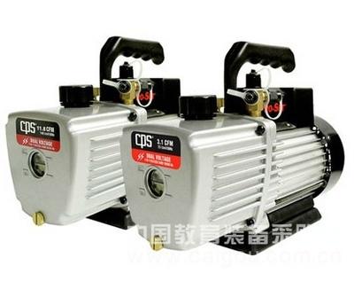美国CPS真空泵VP2D VP3D VP4D VP6D VP10D