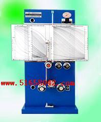 平均粒度测试仪/平均粒度检测仪 型号:HAD-WLP-209
