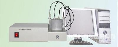 微机溴价溴指数测定仪  型号:TZ-THA-200Br