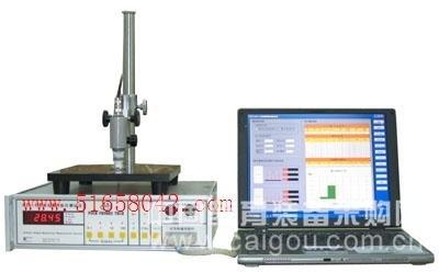 双电测四探针测试仪/四探针测试仪 型号:HA/RTS-5