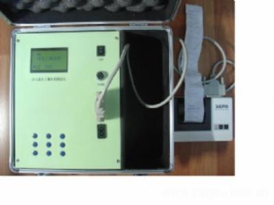 土壤水分测定仪(带打印) 型号: HL3-SU-LB