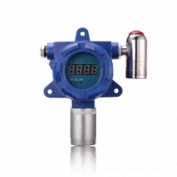 可输出一个或两个开关量信号固定式甲烷气体报警器