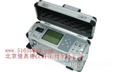便携红外天然气分析仪/红外气体分析仪/红外煤气分析仪  型号:HAD/Gasboard-3100P
