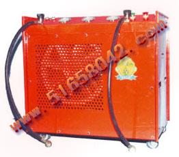 消防空气呼吸器充气机/呼吸器充气机 型号:JKL-AE2
