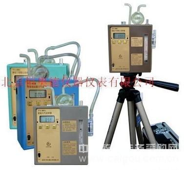 大气采样器 智能大气采样仪   型号:YTY-TY-08A