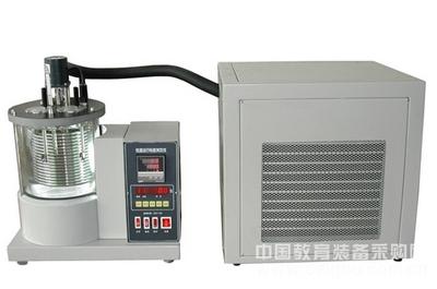低温运动粘度测定仪 型号:QY-DRT-1102A