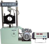 马歇尔稳定度测定仪   型号;HLY8-LWD-3