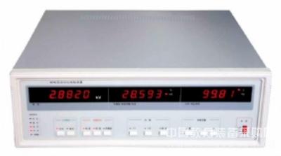 耐电压测试仪校验装置/耐电压测试仪校验仪  型号:HAD-JK2005