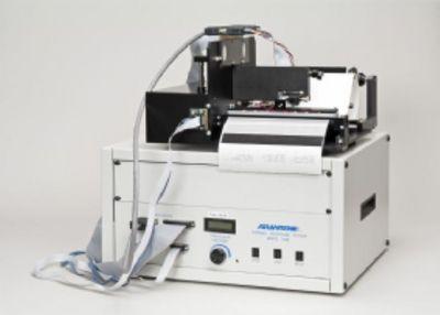 热敏纸热反应(动态发色)测试仪 Model 200