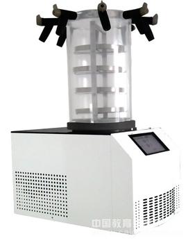 多歧管挂瓶型,台式冷冻干燥机