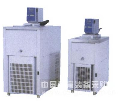 诺基仪器生产的低温恒温循环槽DKX-4010D享受诺基仪器优质售后服务