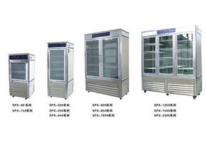 诺基仪器品牌生化培养箱SRX-1200可比进口产品
