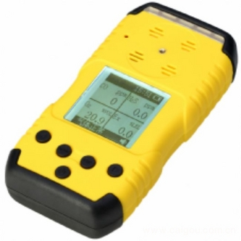 扩散式氨气测定仪