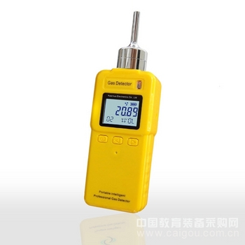泵吸式四氯甲烷检测仪