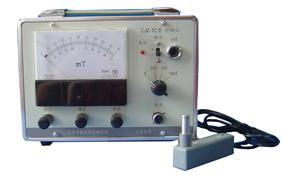 指针式测磁仪/轴承残磁测定仪/指针式残磁检测仪