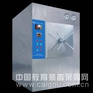 卧式矩形压力蒸汽灭菌器 电热YXQ.WF32-06