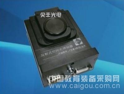 反射式空间光调制器