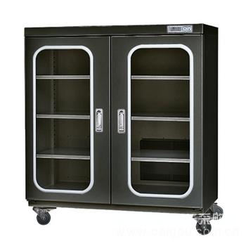 防潮箱 435升超低湿度防静电电子防潮箱