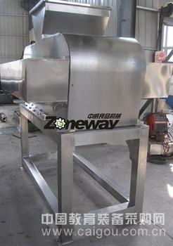 QPZJ-650型凤梨剥皮榨汁机 打浆机