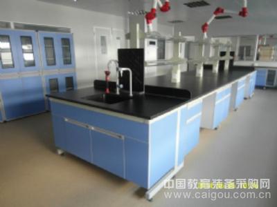 实验中央台、实验室装修、实验室设计