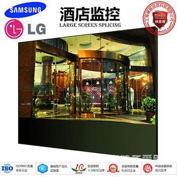 南京液晶大屏幕安装 高亮清晰无缝隙