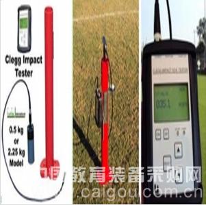 CLEGG数显土壤紧实度仪