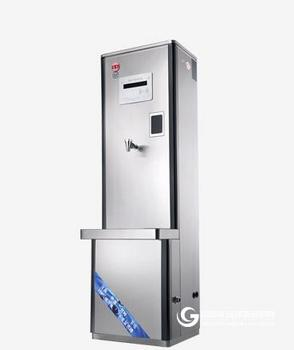 分箱式刷卡电开水器