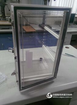 40L人造板甲醛干燥器