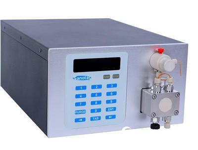 SPK0520 PEEK高压输液泵