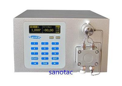 SPH0530 哈氏合金高压平流泵