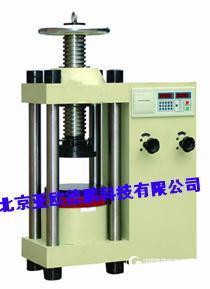 数显式液压压力试验机/液压压力试验机        型号      DP-2000