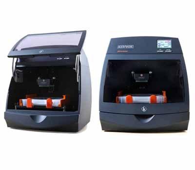 KEVVOX智能3D打印机