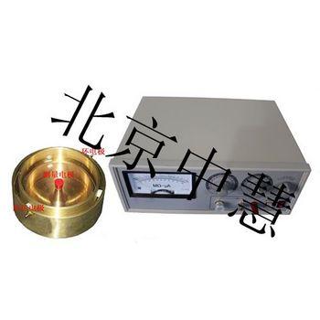 中慧HYT-036液体增塑剂体积电阻率测定仪(GB1672-88)