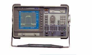 DS8810 频谱分析仪