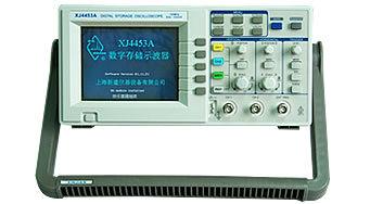 XJ4453A 100MHz数字存储示波器