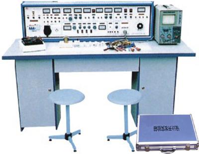 电工电子实验室