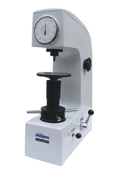 HR150A洛氏硬度计