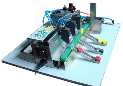 DICE-JD1型材料分拣实训装置