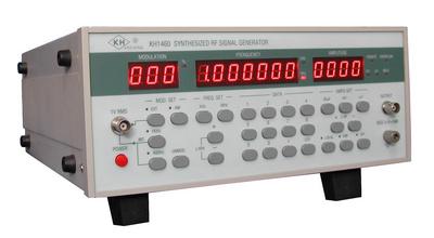 KH1460标准高频信号源